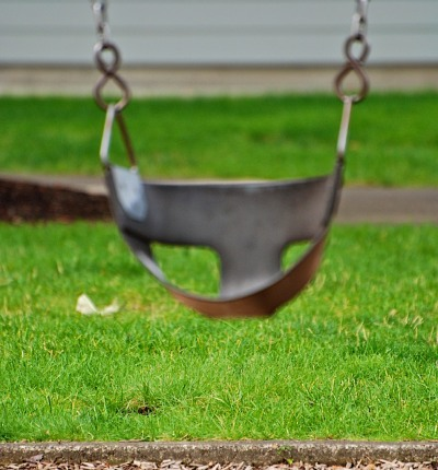Swing out of focus