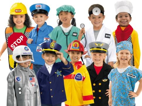playskool-professions