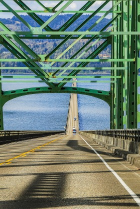 Astoria Megler Bridge.