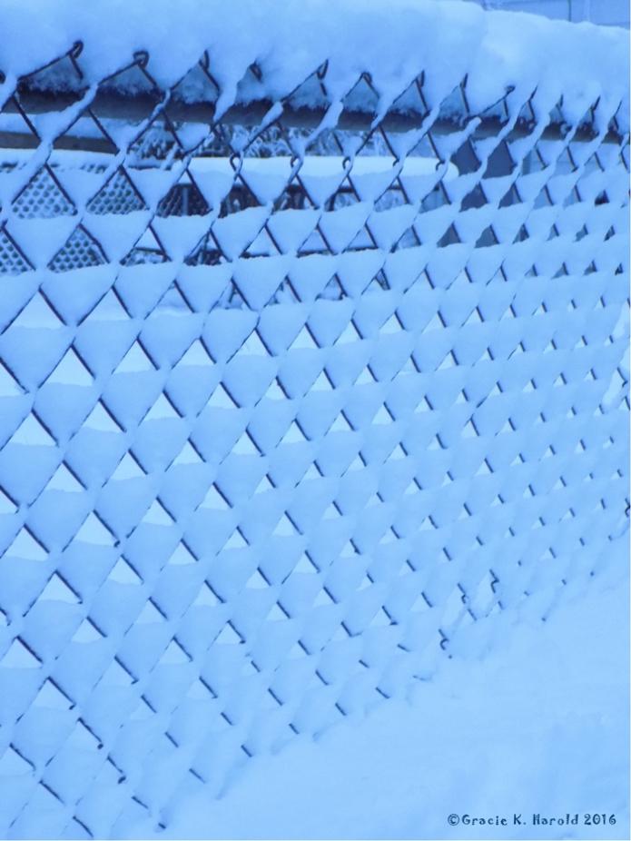 snowy-triangles