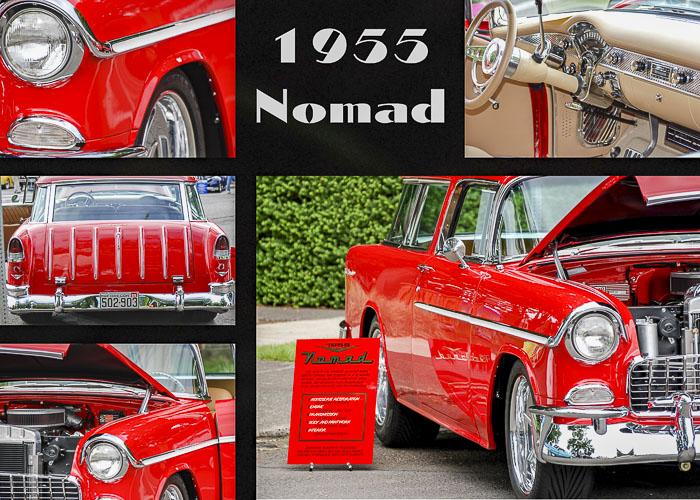 1955 Nomad