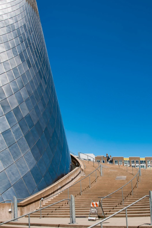 Museum of Glass, Tacoma, Washington