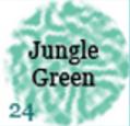 jungle-green