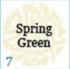spring-green