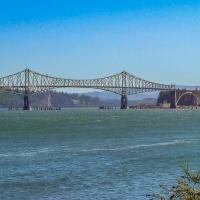 Cee's Fun Foto Challenge:  Bridges