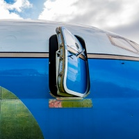 Thursday Doors - June 20 - Air Force Two