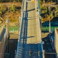Friday Foto Fun & Which Way Challenges - Bridges