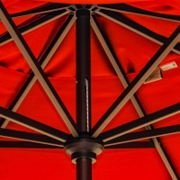 October 23 - Square&Lines  Challenge - Under the Umbrella