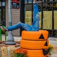 Eleven Day Challenge - Day 2 - Halloween