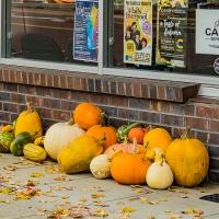 Eleven Day Challenge - Day 3 - Halloween