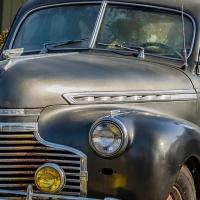 Monday Windows Challenge 11/18/19 - Vehicles and Windows