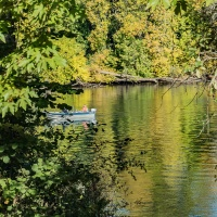 Jez's WWE #14 Challenges - Willamette River in Canby