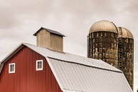 crop showing roof and silo