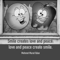 Pick Me Up - Nurturing Thursday - Smile creates love and peace ...
