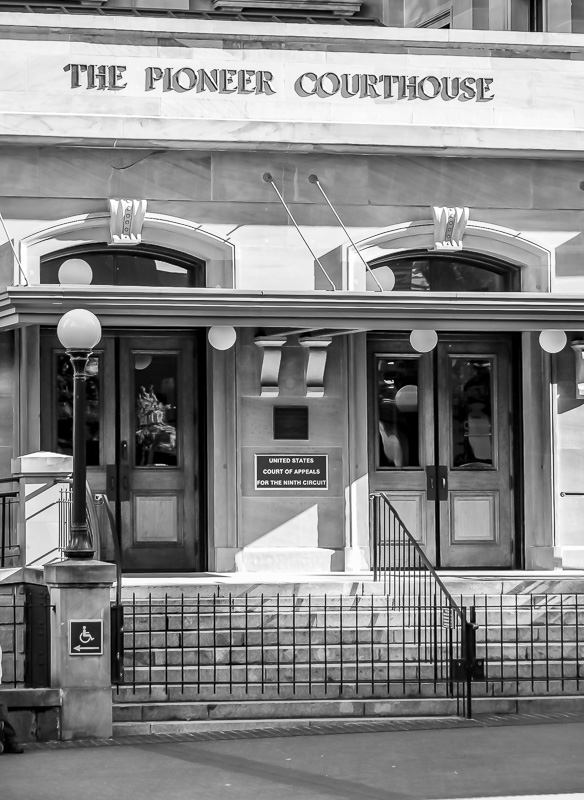 Cee's Black & White Photo Challenge: Store Front Signs