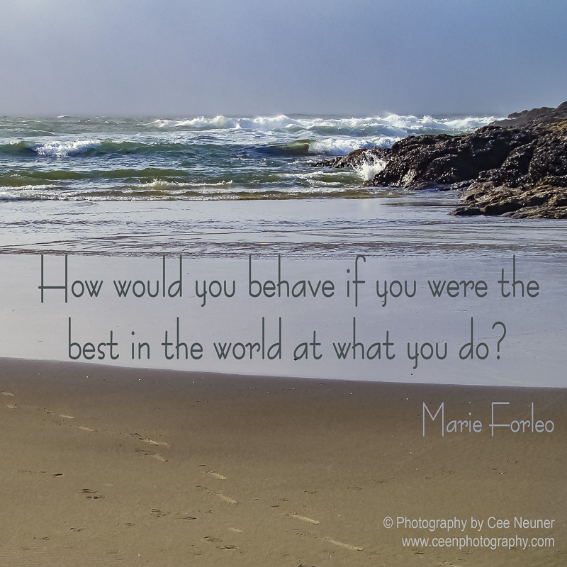 Pick Me Up: How would you behave …