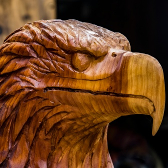 carved eagle, Cee Neuner, Ceenphotography.com, head, beak