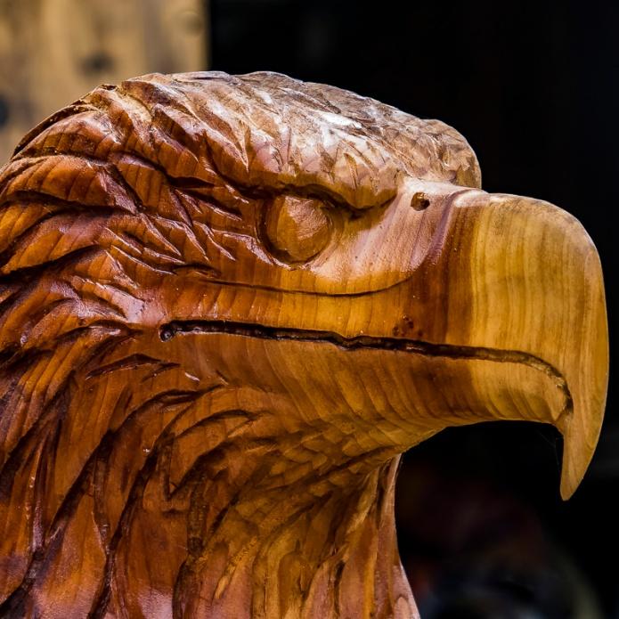 carved eagle, Cee Neuner, Ceenphotography.com, head, beak