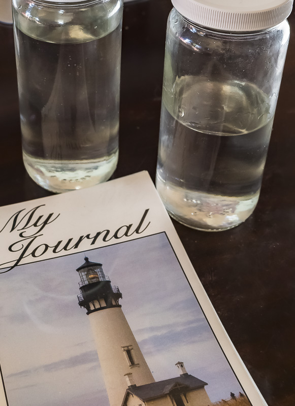 On the Hunt for Joy Challenge: Remember to Hydrate