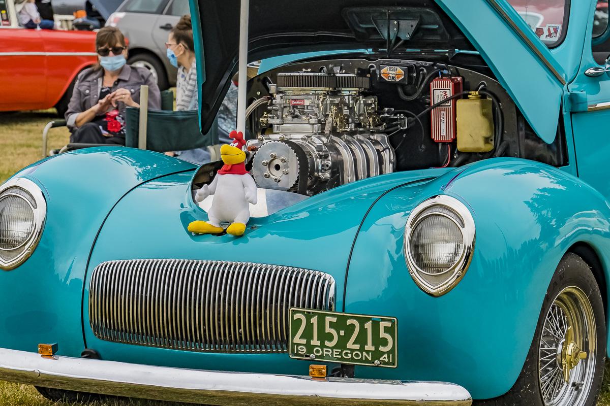 26th Annual Cutsforth's Cruise In Car Show