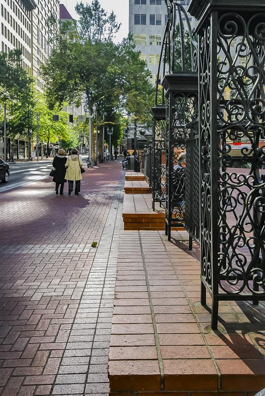 Sunday Stills and Which Way Challenges – #Sidewalks
