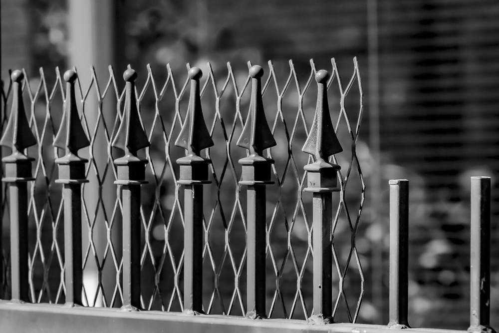 CBWC: Fences and Gates